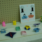 折り紙展・その2