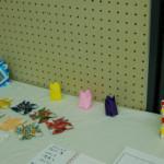 折り紙展・その3