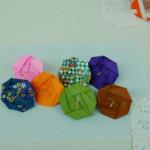 折り紙展・その1