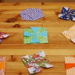 暮らし彩り折り紙展・その3