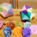 暮らし彩り折り紙展・その5
