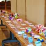 暮らし彩り折り紙展・その9