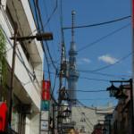 浅草の街並み・その3♪