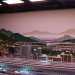 鉄道模型ジオラマ・その2♪